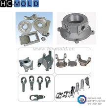 Custom investment casting and foundry aluminium or stainless steel investment casting parts and lost wax casting
