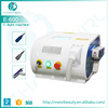 Portable Q switched nd yag laser tattoo removal laser equipment