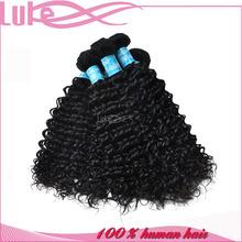 2015 Best Wholesale Virgin Malaysian Curly Hair Weave UK