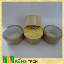 Factory price jumbo roll bopp packing tape with 1280mm width