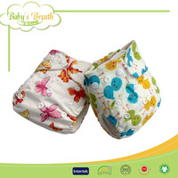 CBM089 soft breathable baby fine diapers new