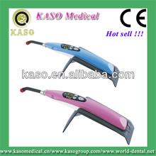 KASO Wireless Woodpecker LED Curing Light KS-LC103/ Dental Light cure