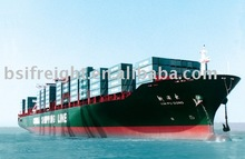 LCL freight from Shenzhen,China to Bandar abbas,Iran