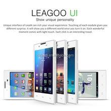 5.0 inch Touch Screen a Smart Phone Leagoo Lead 41GB RAM Phone 4g lte mobile dual sim wifi