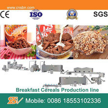 Fully Automatic 2015 nestle breakfast cereals production line