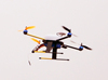 A high quality, professional unmanned aerial vehicle(uav)