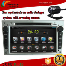 Best Android 4.4 Touch Screen For Opel Astra H Car Dvd Gps With GPS,3G Wifi Navigation,ipod,stereo,radio,usb,BT