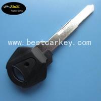 Topbest car key shell for Yamaha motocycle key shell