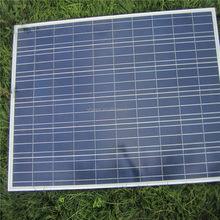 250W polycrystal panel solar for solar power station