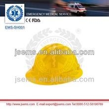 EMS-SH001 ratchet safety helmet