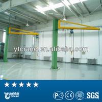 High Efficiency electric hoist bz jip crane