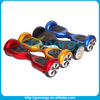 With Rohs/FCC/CE 36V 4.4AH Mini Smart Self Balancing Electric Unicycle Scooter Balancer
