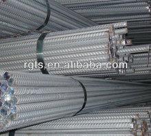 2015 bulk sale High Tensile Deform Steel Bar