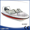 Gather Chinese manufacturer safe and strong Military Rc Fiberglass Boat Hull