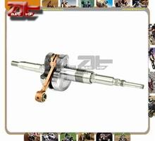 Suitable Moto Crankshaft Racing Type For AD 50