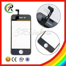High quality for iphone 4s digitizer for iphone 4s screen