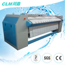 Commercial hotel,hospital,school cloth/linen ironing machine