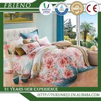 cheap cotton great brand 3d bedding set
