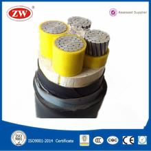 Leading Cable Producer Supply Medium Voltage AL/ CU cable xlpe price