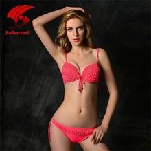 2015 New Sexy Rhinestone Bikini Swimwear