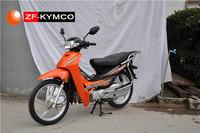 Diesel Moped