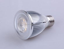 China high quality products Led lamp 8W dimmable LED PAR20 Spotlight