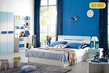 Wholesale kinds economic bedroom furniture