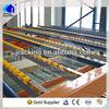 Stainless steel pantry racks,Industrial wire rack gear carton flow rack