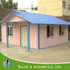 Energy saving low cost wpc portable modular homes Residential house