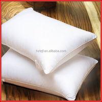 Hotel linen cotton buckwheat hulls/ husk/ shell filling pillows