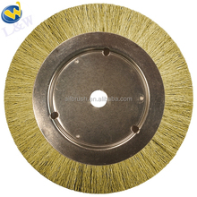 Power tools cooper steel wire grinding wheel brushes