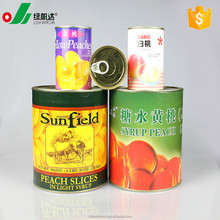canned food products canned fruit canned mandarin orange cells