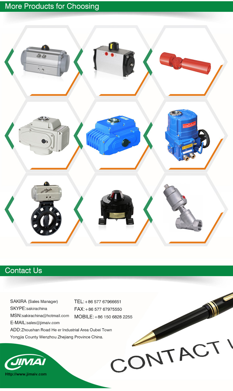 Hot sale factory directly explosion-proof electric actuator