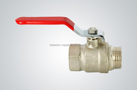 Forged Ball Valve Brass Of Buyer