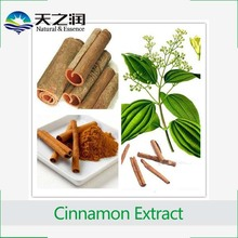 Natural Herb Cinnamon Bark Extract product specification cinnamon powder