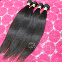 Fashion source high quality italian blowout weave hair extension