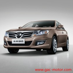 GA5 sedan from GAC MOTOR (Guangzhou Automobile Group Motor Co., Ltd.) for sale