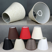 Home Lamp Shades/white/off White Parchment Hardback Lampshade