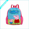 Hot Kids New Design Plush Pink Pig Zoo Backpack Promotion Bag