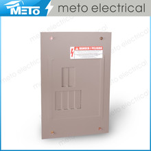 METO Topping Reliable and Professional Electrical Distribution Box CH Switch Board