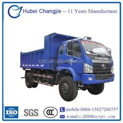 Foton 4x4 mini dump truck for sale in dubai