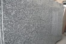 China G423 Flower White Wave Granite