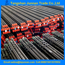 Carbon steel and alloy steel pipe ST37/ST44/A106 seamless steel pipe price per ton