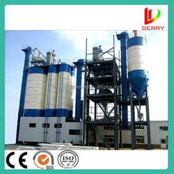 Semi-Auto Screed Thermal Insulation Waterproof Cement Mix