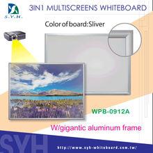 Teaching equipment smart classroom interactive white board