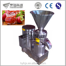 FC Series High Performance Grinding Equipment With Particle Size of 2 to 50 Microns Salad Sauce Machine