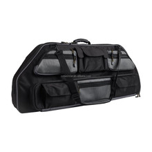 Gear Fit X Compound archery bag , Grey/Black