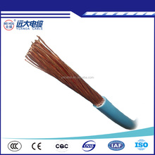 Factory manufacture pvc coated electric copper wire 70mm2 95mm2 120mm2