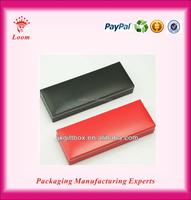 Elegant durable novelty pencil cases high quality pen box