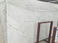 china oriental white marble for bathroom wall